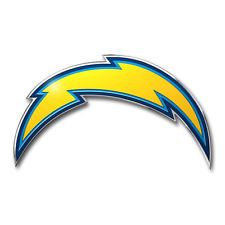 the official chargers online store
