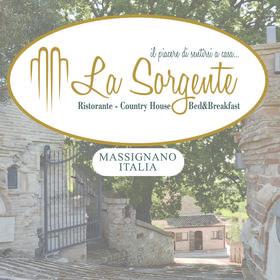 La Sorgente Massignano