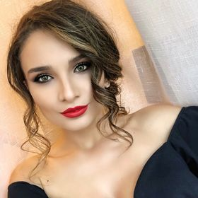 Andreea Sabina