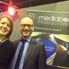 Mediabox Productions