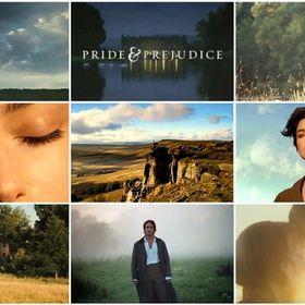 Pride & Prejudice Movie Fan