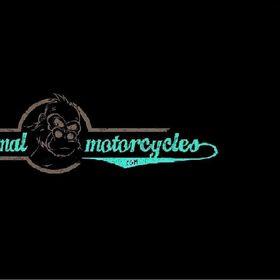 Animal Motorcycles