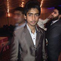 Noman Ashraf