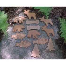 North Woods Animal Treats
