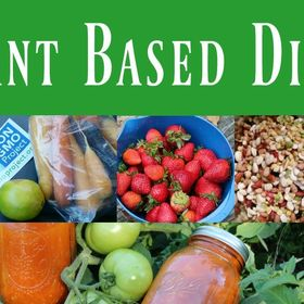 My Plant Based Diet Life