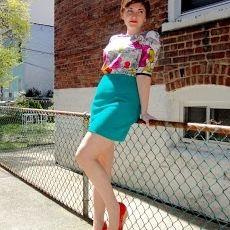 Ashley Laine
