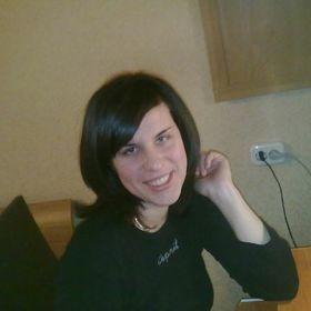 Дарья Пигорева