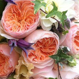 Julie Cambridge Floral design