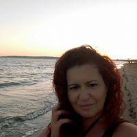 Anastasia Draganidou