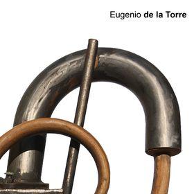 Sculpture Eugenio de la Torre