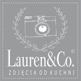 Lauren&Co. Zdjęcia od kuchni