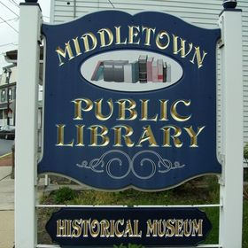 Middletown Public Library