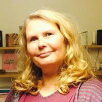 Anne Ruponen