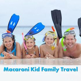 Macaroni Kid Family Travel