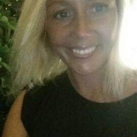 Andrea Larsson