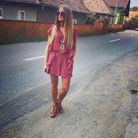 Erika Varga
