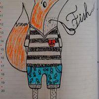 Fish Serban