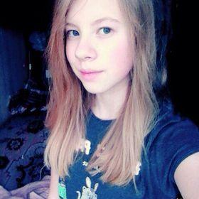 Катя Гончарова