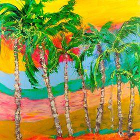 Lisa Jill Allison Artist