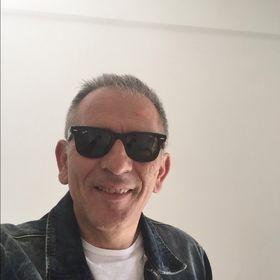 Dimitrios Paraskevopoulos