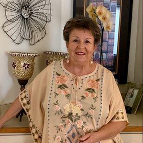 Patricia Newman