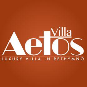 Aetos Villa Crete