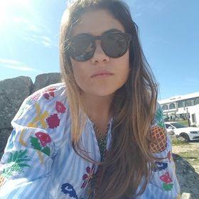 Sara Guerreiro