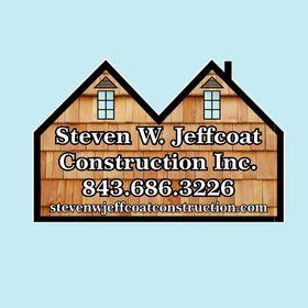 Steven W. Jeffcoat Construction