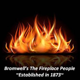 Bromwell's The Fireplace People