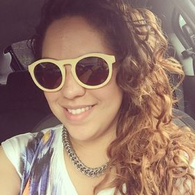 Pame Ortiz