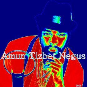 Amun Tizbet Negus