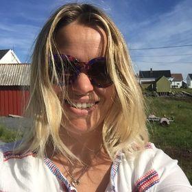 Lene Kristin Nyland