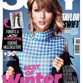 Joy Magazin