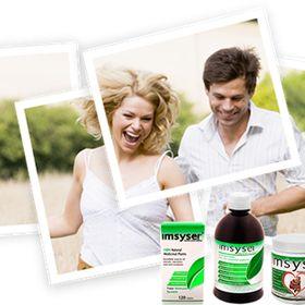 Imsyser Health Products