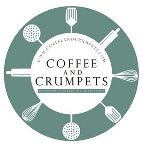 Nazneen|Coffee and Crumpets