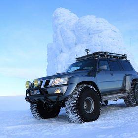 Activity Iceland ehf