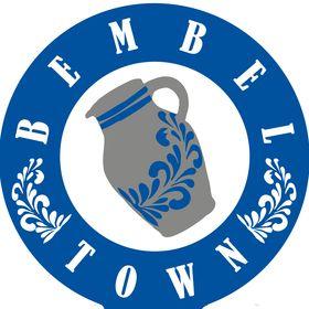 Bembel Shop Bembeltown Design Souvenirs