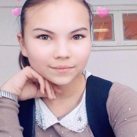 Юсупова Анна