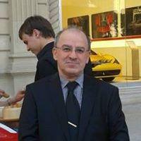 Ali Kazancı
