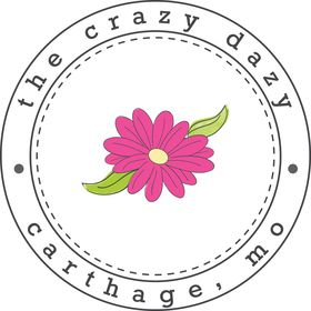 The Crazy Dazy | Personalized Gifts for Kids & Moms