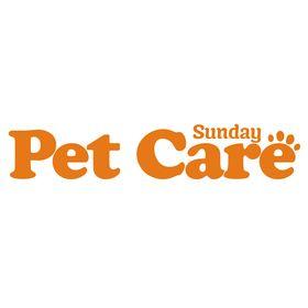 Pet Care Sunday