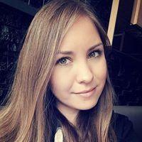 Анастасия Маркова-Чаалар