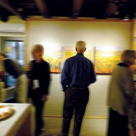 Total Arts Galley, Inc.