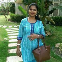 Lalitha Rajesh