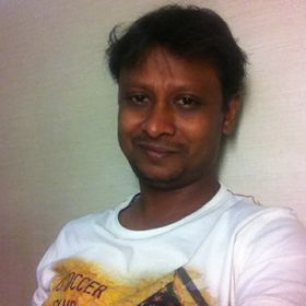 Deepak Aras