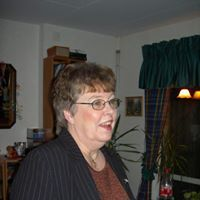 Anita Andersson