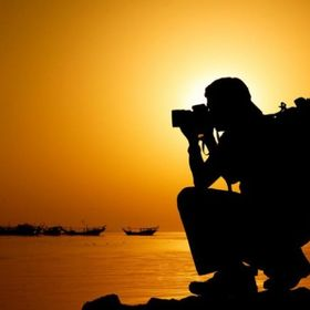 I am Photographer