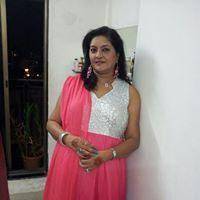Dhanisha Thakkar