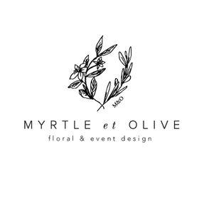 Myrtle et Olive | Destination Floral Designer