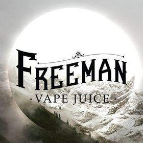 Freeman Vape Juice | The Best Premium E liquid Brand